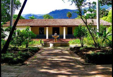Quinta de Anauco