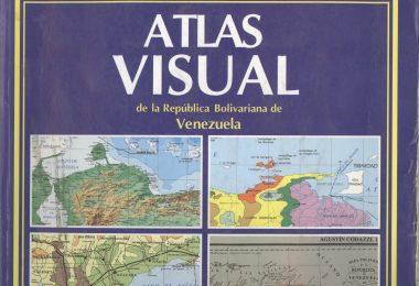 atlas visual de la República Bolivariana de Venezuela