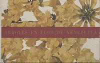 Árboles en flor de Venezuela