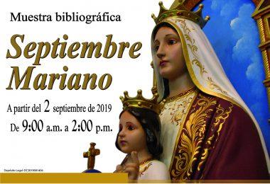 Septiembre mariano