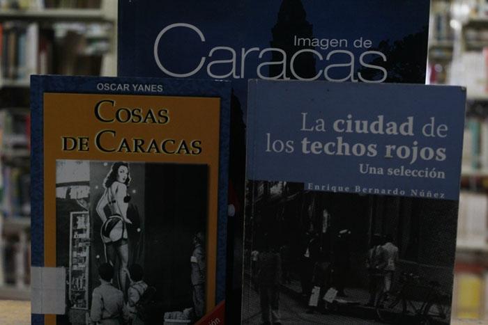 Libro Caracas3