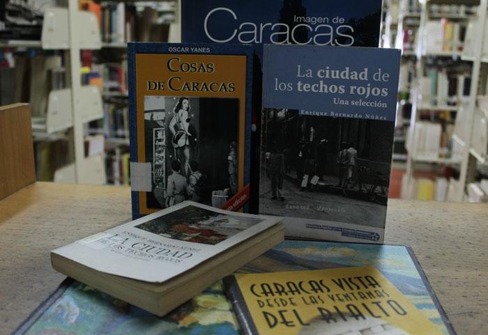 Libro Caracas4