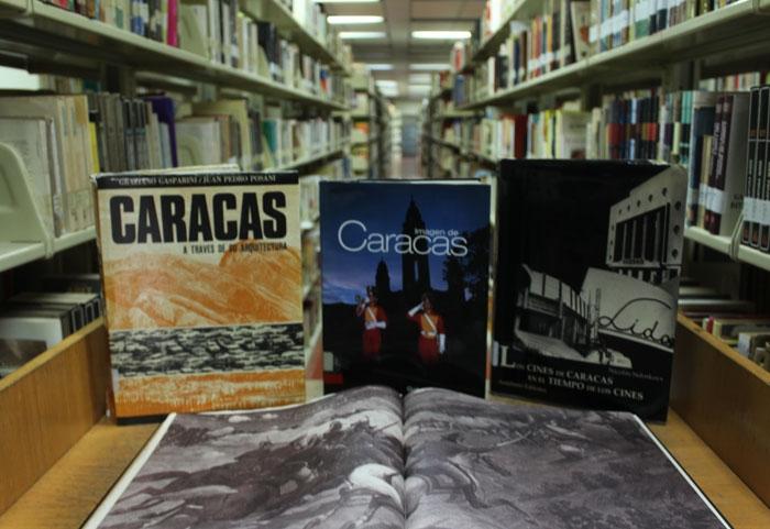 Libro Caracas5