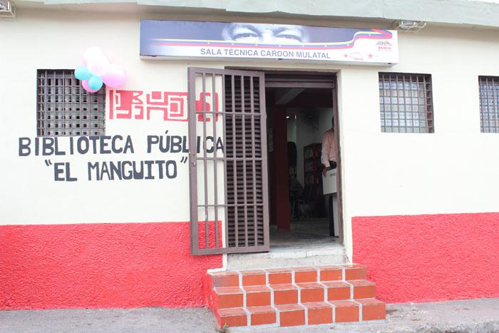 BP El Manguito