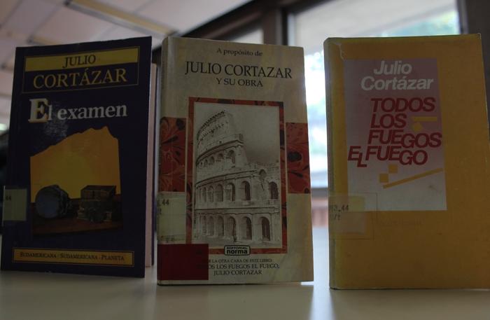 Julio Cortazar4