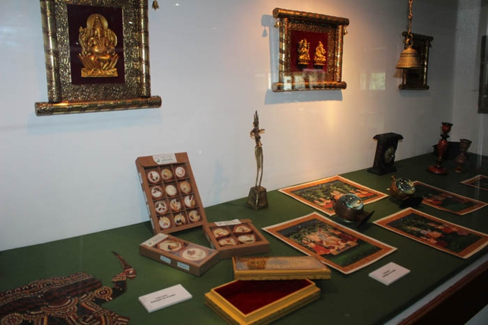 Exhibición Fotográfica de los Estados del Norte de la India16