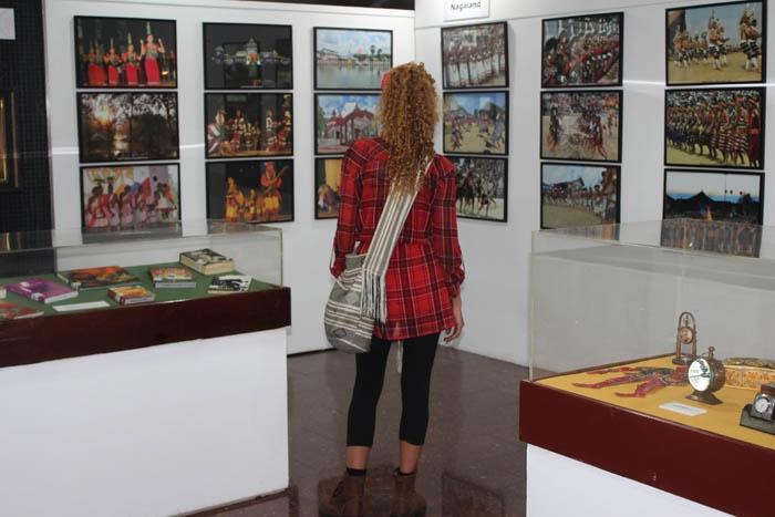 Exhibición Fotográfica de los Estados del Norte de la India17