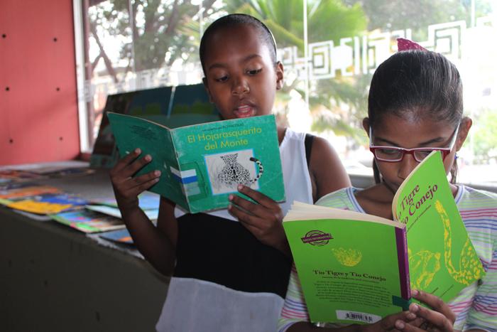 Libros Ediciones Ekaré4
