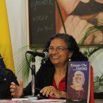 Ministra Alejandrina Reyes: El pensamiento y legado del Che Guevara recorrerá el país