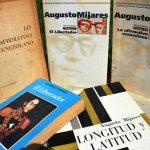 Lo afirmativo venezolano lleva el nombre de Augusto Mijares
