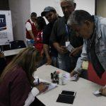 Biblioteca Nacional ofreció jornada integral de asesoría legal a sus trabajadores