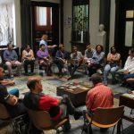 Biblioteca Nacional se activa rumbo a la Constituyente Cultural