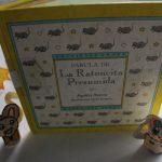 Los niños y niñas homenajearon el natalicio de Aquiles Nazoa en la Biblioteca Nacional
