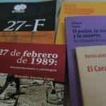 La Biblioteca y su Gente: Episodios de febrero se pueden consultar en la Biblioteca Nacional