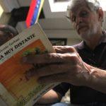 La poesía de Vicente Gerbasi llenó  de calidez  los espacios de la Simón Rodríguez