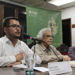 Casa de las Letras Andrés Bello celebró día del libro con tertulia y poesías