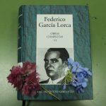 Martes de poesía con Federico García Lorca, el hombre del canto hondo