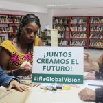 150 funcionarios participaron en la construcción del nuevo pensamiento IFLA