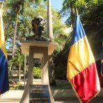 50 años de amistad entre Rumania y Venezuela se celebraron en la Biblioteca Nacional