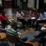 Martes de poesía :  Negritud al son de Nicolás Guillén