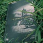 """Un crimen misterioso"" antesala a la novela negra venezolana"