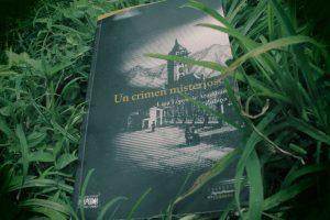 ''Un crimen misterioso'' antesala a la novela negra venezolana