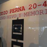 Claudio Perna al alcance del Poder Popular