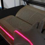 División de Preservación Digital, un avance tecnológico para todos y todas