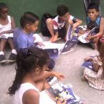 Las Bibliotecas Públicas ofrecen un mundo de literatura y entretenimiento en las comunidades