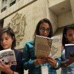 Más de un millón doscientos mil usuarios han consultado este año las colecciones de la Biblioteca Nacional