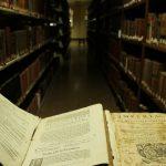 Libros Raros y Manuscritos: Una Cámara de los Secretos abierta al pueblo lector