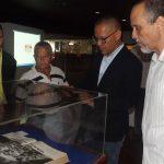 Ernesto Villegas: La mano de Monroe está permanentemente asechando la obra de Bolívar