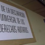 Biblioteca Nacional celebra el Día de la Declaración Universal de los Derechos Humanos