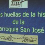 De la Sabana de Ñaraulí a la parroquia San José han pasado 129 años