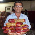 Biblioteca Nacional atendió a 1400 trabajadores con jornada de distribución de alimentos