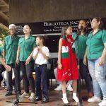 Ignacio Barreto: Los niños reflejan el verdadero espíritu de la Navidad