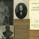 La Biblioteca y su Gente:  Andrés Bello, embajador de las letras
