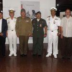 Coronel Ramón Pérez Torres: El pueblo venezolano y su FANB cuentan con el apoyo incondicional del pueblo cubano