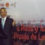 """Exposición """"La ruta y la franja de la seda"""" fue inaugurada en la Biblioteca Nacional"""