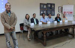 1er Encuentro de Egresados en Ciencias de la Información II Dia1