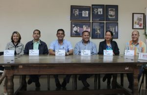 1er Encuentro de Egresados en Ciencias de la Información II Dia2