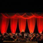 El mes del padre resonará en la Juan Bautista Plaza con la Típica y la Filarmónica