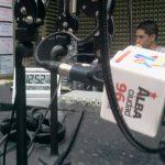Biblioteca Viva espacio radiofónico inició su programación con éxito