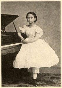 220px-Teresa_Carreno a los 8 años