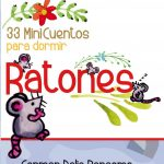 """""""33 mini cuentos para dormir ratones"""" presente en la Filven 2020"""