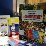 """""""Constituyente: Poderes creadores del pueblo"""""""