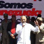 Biblioteca Nacional participa en conmemoración de los 27 años de la Rebelión Cívico-Militar 4F