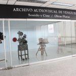 La historia del cine venezolano presente en el Archivo Audiovisual de Venezuela