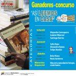 Biblioteca Nacional premia iniciativas para fomentar la lectura en el hogar