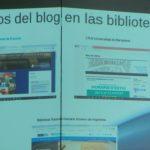 Un nuevo concepto de referencia en línea se presentó en la Biblioteca Nacional